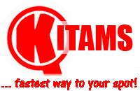 KITAMS logo